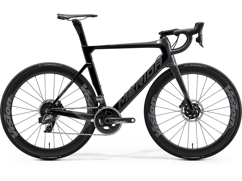 Reacto Disc Force Edition