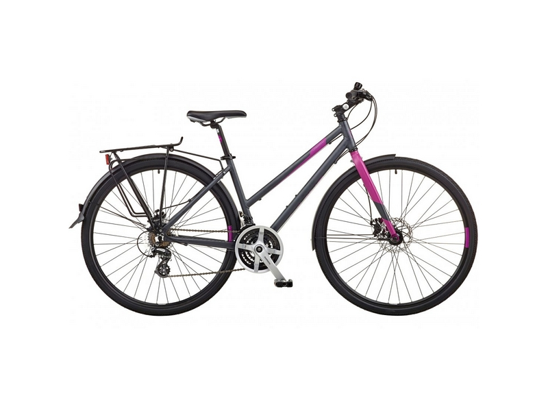 Viking Urban-X 15″ Ladies Hybrid Bike (VN510)