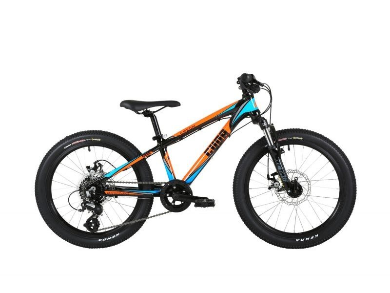 Cuda CP20M 20″ Junior MTB Bike