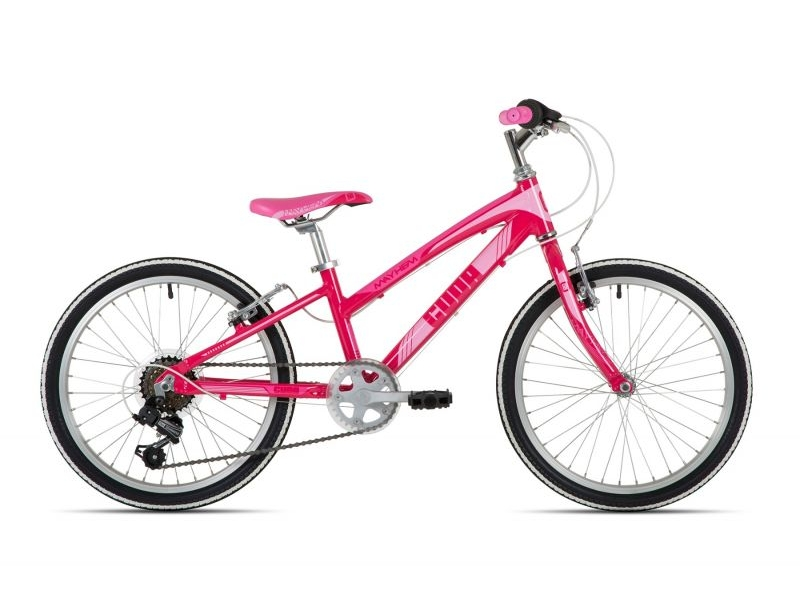 Cuda Mayhem Junior Bike – Pink – 20″