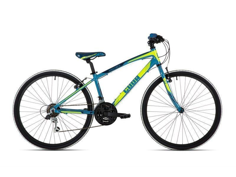 Cuda Mayhem Junior Bike – Blue – 26″