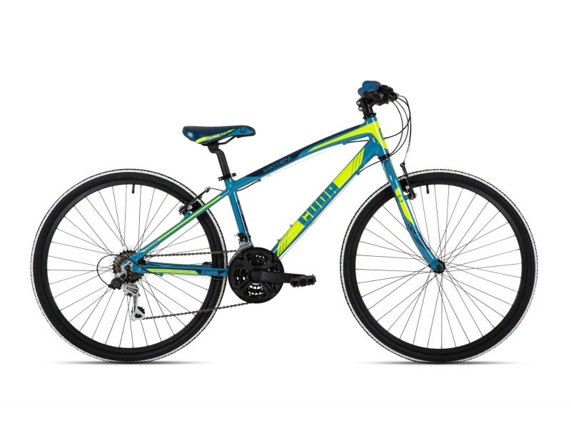 Cuda Mayhem Junior Bike – Blue – 26″