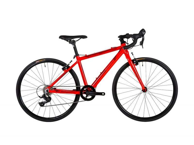 Cuda CP24R Junior Road/CX Bike Red
