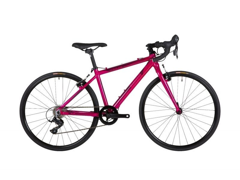 Cuda CP24R Junior Road/CX Bike Purple