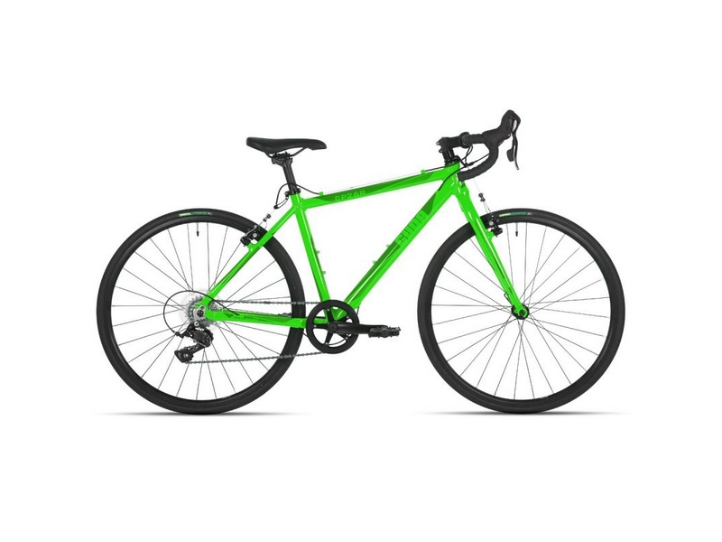 Cuda CP26R Junior Road/CX Bike Green