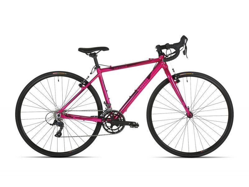 Cuda CP700R Junior Road/CX Bike Purple
