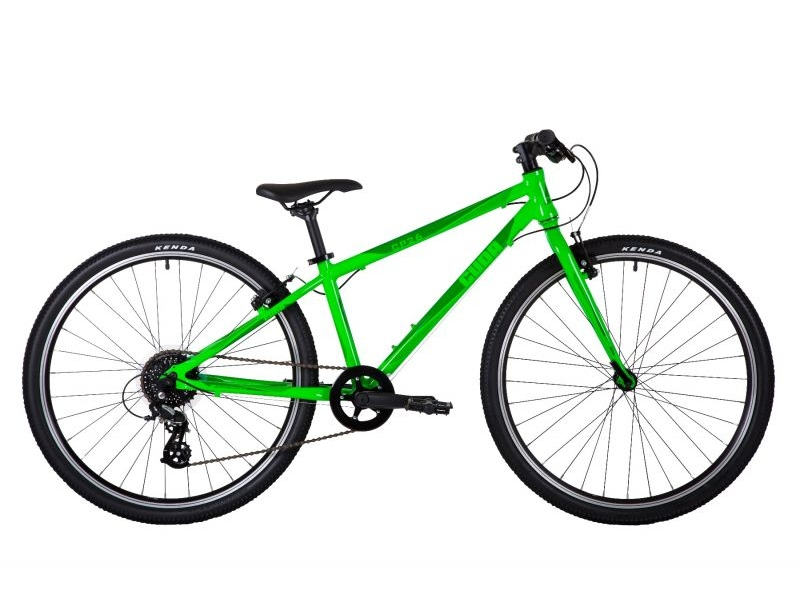Cuda Performance CP26 Green