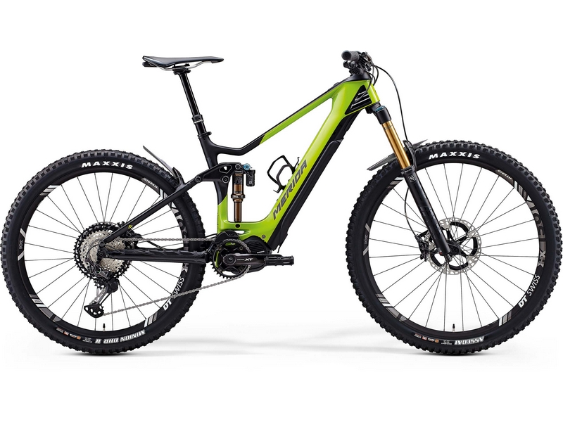 EOne-Sixty 9000 – Green