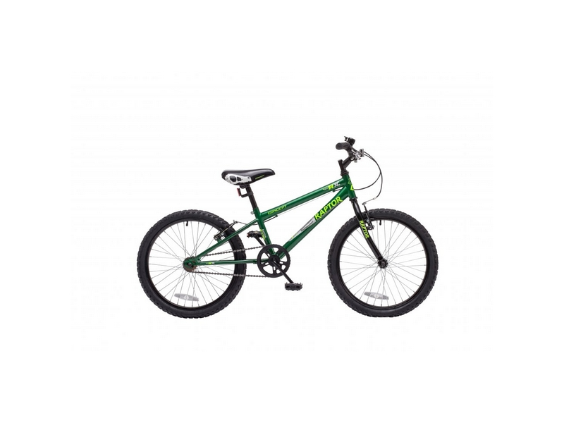 Concept Raptor Boys Single Speed, 20″ Wheel (CN136)