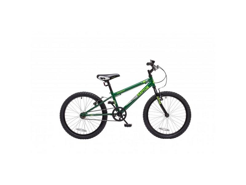 Concept Raptor Boys Single Speed, 20″ Wheel (CN136)