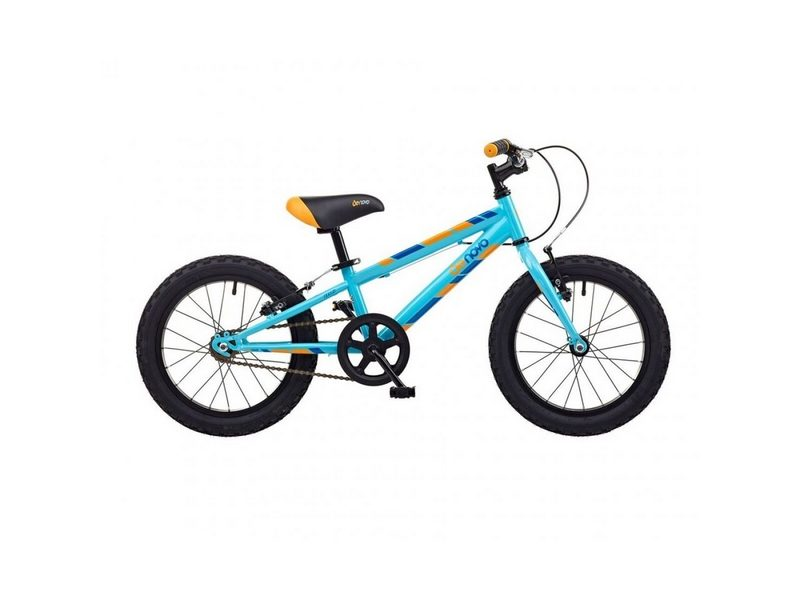 De Novo D-16 ATB Boys 16″ Wheel (DN201)