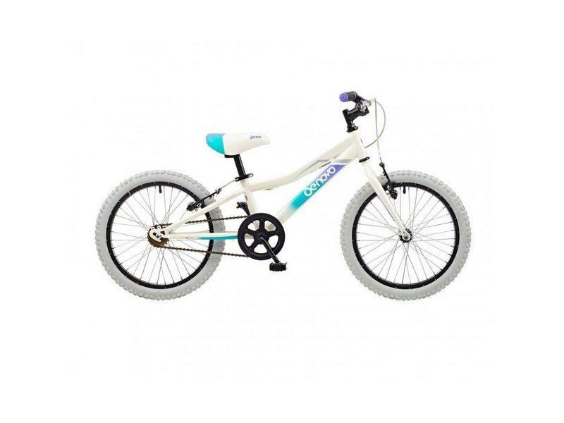 De Novo -18 ATB Girls 18″ Wheel (DN212)