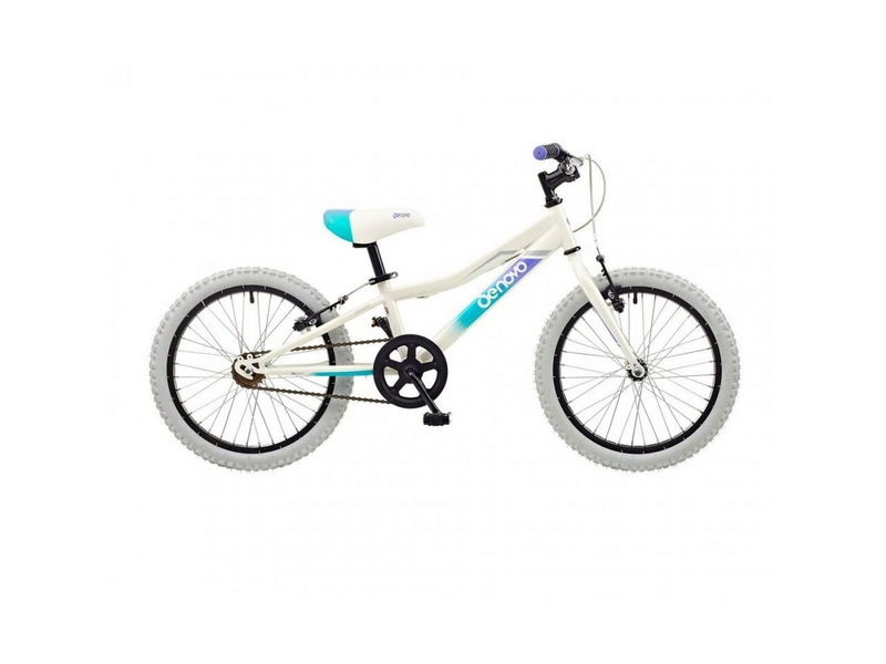 De Novo -18 ATB Girls 18″ Wheel (DN212)