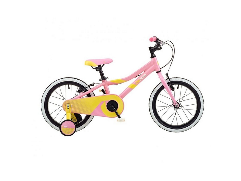 De Novo Plus 16 ATB Girls 16″ Wheel (DN503)