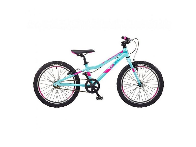De Novo Plus 20 ATB Girls 20″ Wheel (DN505)