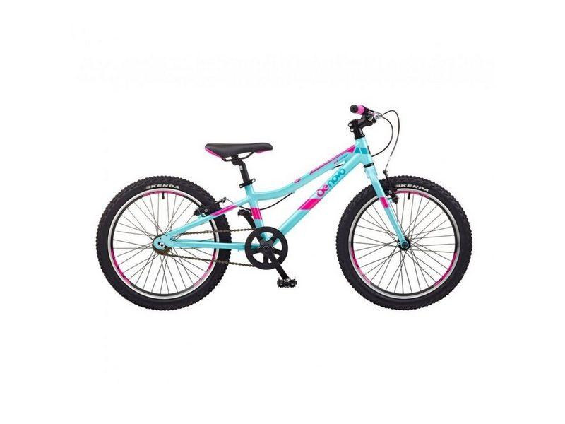 De Novo Plus 20 ATB Girls 20″ Wheel (DN505)