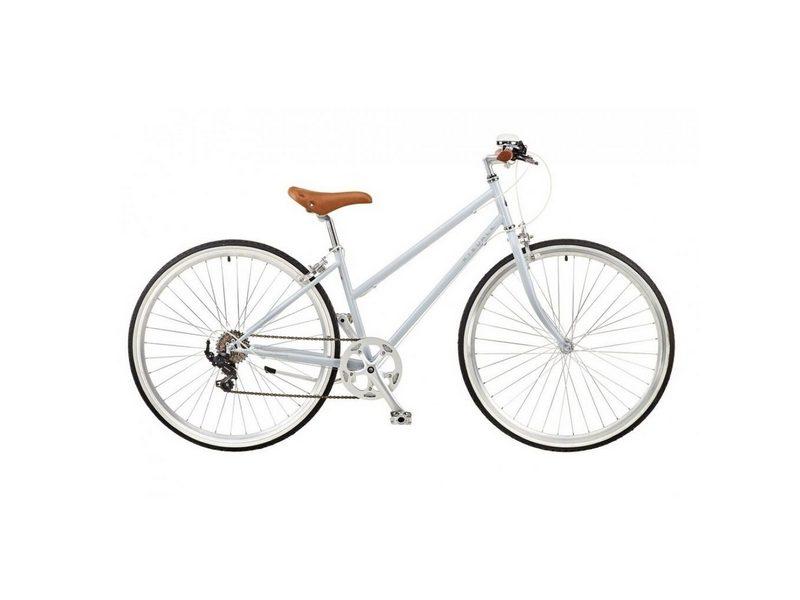 Ryedale Helmsley 700C Wheel 7 Speed Ladies Urban Bike 16″ (RYD060)
