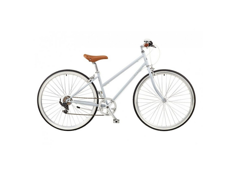 Ryedale Helmsley 700C Wheel 7 Speed Ladies Urban Bike 16″ (RYD060)