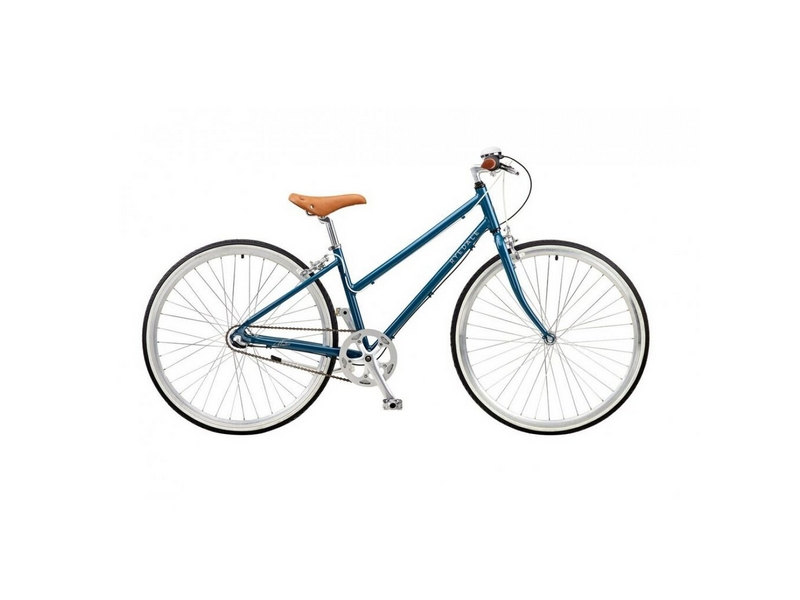 Ryedale Malton 700C Wheel 3 Speed Ladies Urban Bike 19″ (RYD063)