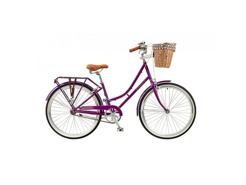 Ryedale Harper 26″ Wheel Single Speed Ladies Heritage Bike 15″ (RYD040)