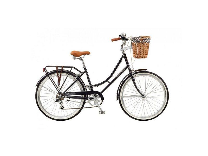 Ryedale Harriet 26″ Wheel 6 Speed Ladies Heritage Bike 17″ (RYD042)