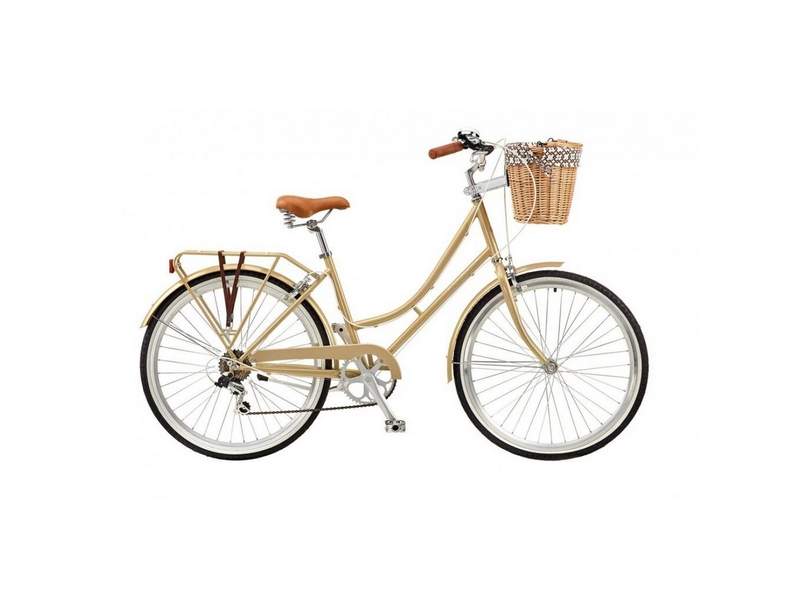 Ryedale Harriet 26″ Wheel 6 Speed Ladies Heritage Bike 17″ (RYD044)