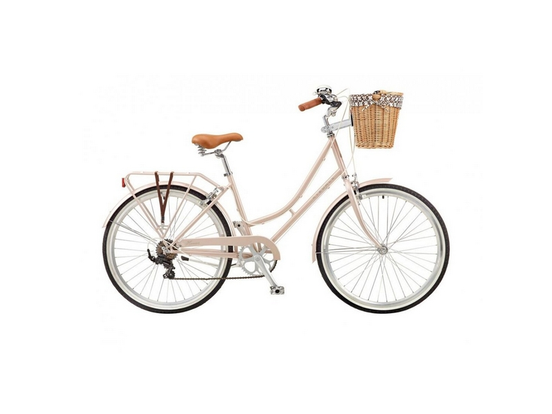 Ryedale Hermione 26″ Wheel 7 Speed Ladies Heritage Bike 17″ (RYD046)