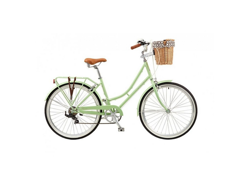 Ryedale Hermione 26″ Wheel 7 Speed Ladies Heritage Bike 17″ (RYD048)