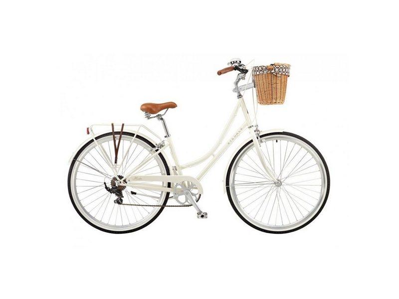 Ryedale Heather 700C Wheel 7 Speed Ladies Heritage Bike 16″ (RYD050)
