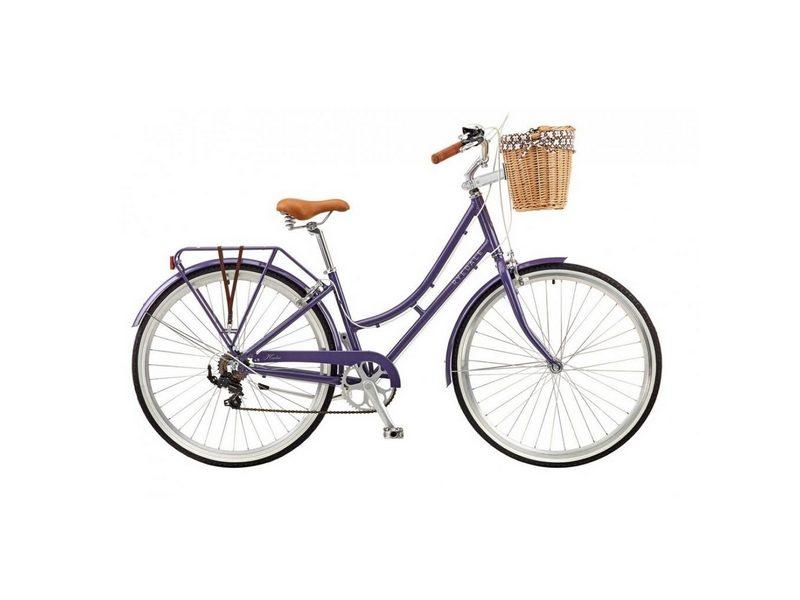 Ryedale Harlow 700C Wheel 7 Speed Ladies Heritage Bike 19″ (RYD053)