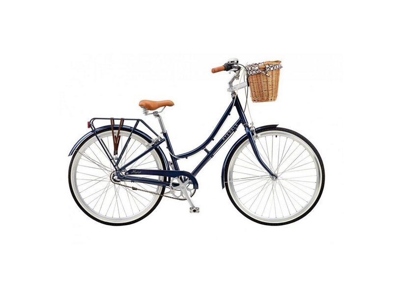 Ryedale Hayleigh 700C Wheel 3 Speed Ladies Heritage Bike 16″ (RYD054)