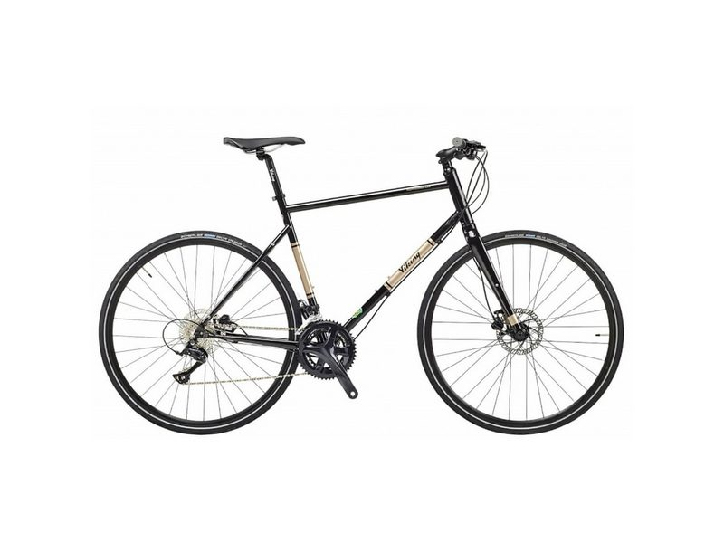 Viking Pro Touring Master-X 51cm Gents 700c Wheel Hybrid Bike (VP010)