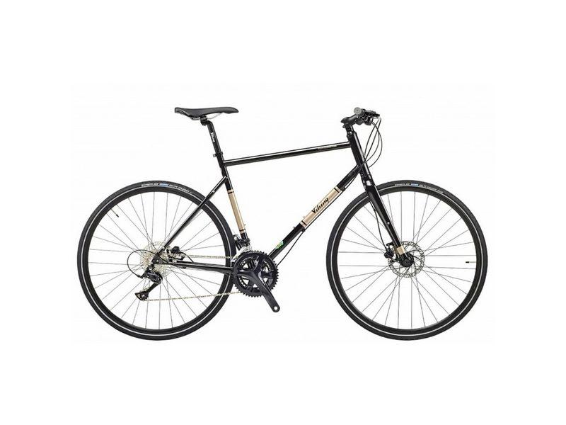 Viking Pro Touring Master-X 54cm Gents 700c Wheel Hybrid Bike (VP011)