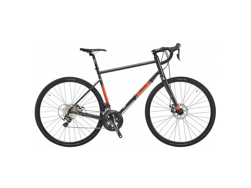 Viking Pro Cross Master 57cm Gents 700c Wheel Road Bike (VP003)