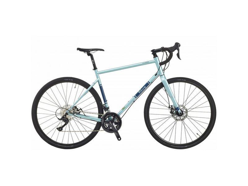 Viking Pro Cross Master-X 57cm Gents 700c Wheel Road Bike (VP006)