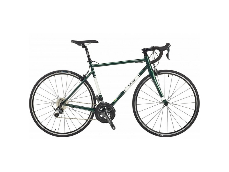 Viking Pro Road Master 54cm Gents 700c Wheel Road Bike (VP014)