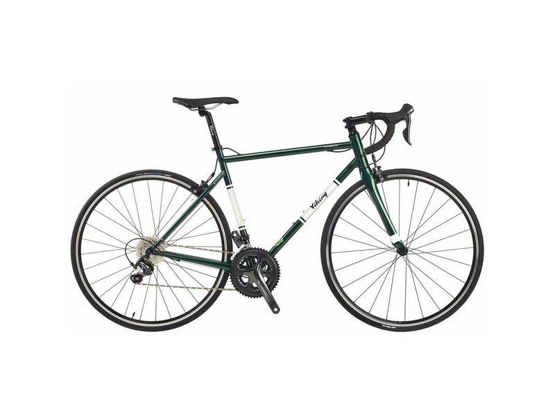 Viking Pro Road Master 57cm Gents 700c Wheel Road Bike (VP015)