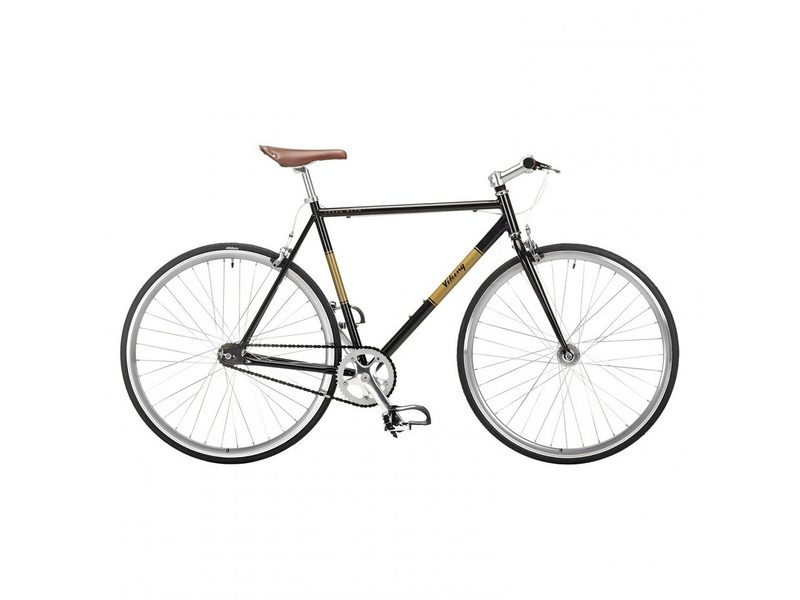 Viking Urban Myth 59cm Gents 700c Wheel Fixie Bike (VP022)