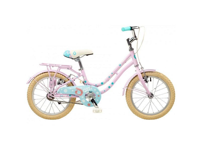 De Novo Dotti Girls Traditional Style Dutch Bike 16″ Wheel (DN004)