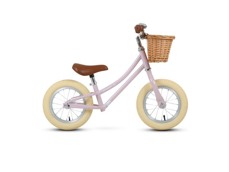 Forme Hartington 12″ JR Balance Bike Blush