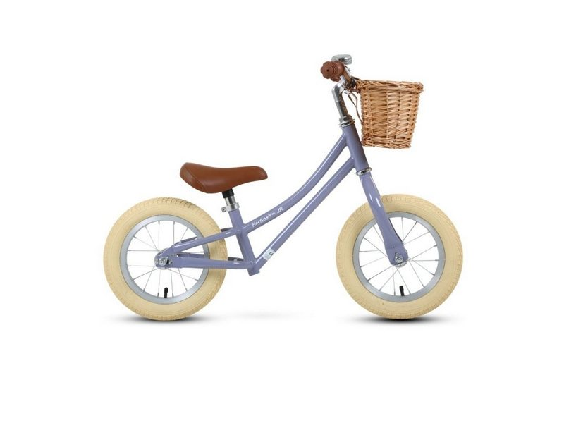 Forme Hartington 12″ JR Balance Bike Violet