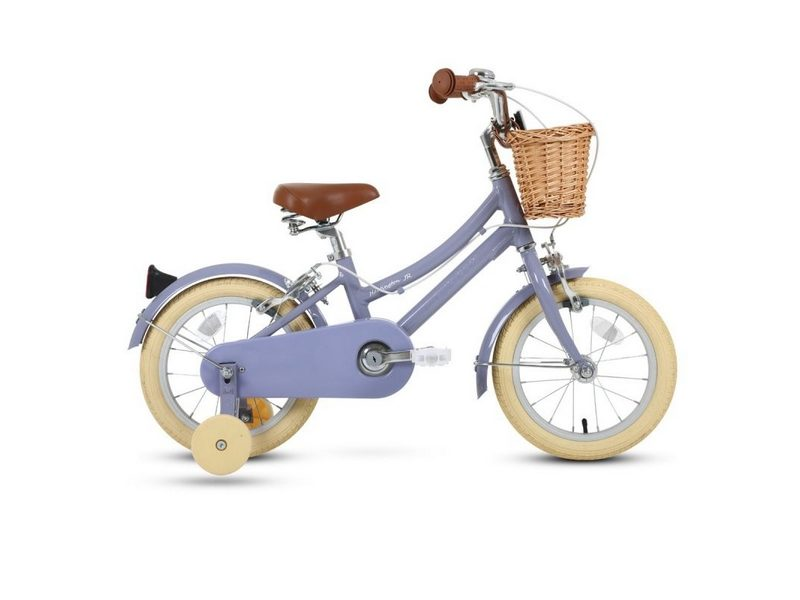 Forme Hartington 14″ JR Bike Violet