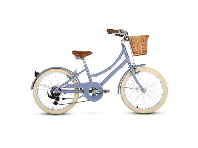 Forme Hartington 20″ Jr Bike Violet