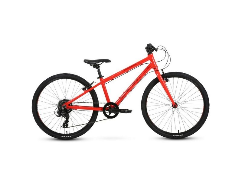 Forme Sterndale MX 24″ Mountain Bike Boys Red