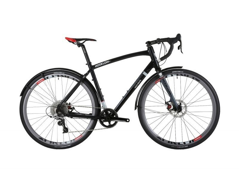Forme Hooklow 1 Equipped Gravel Bike 22″