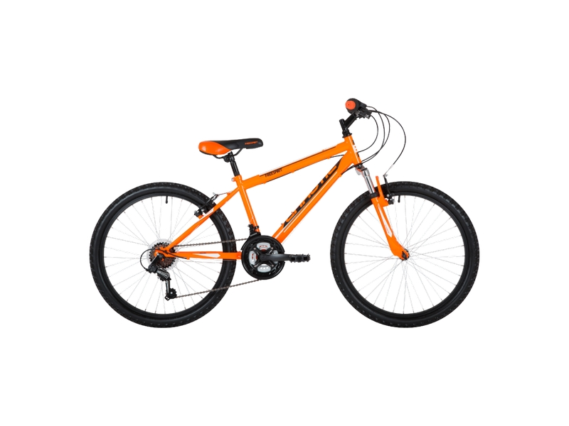 Freespirit Chaotic Junior Bike Orange 24″