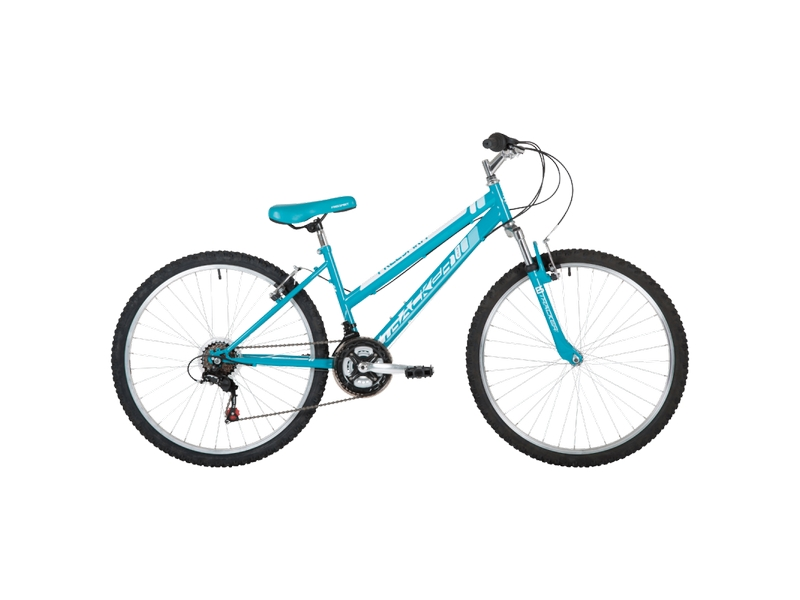 Freespirit Tracker 15″ MTB Bike Turquoise