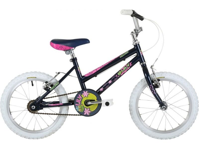 Freespirit Lily 16″ Girls Pavement Bike