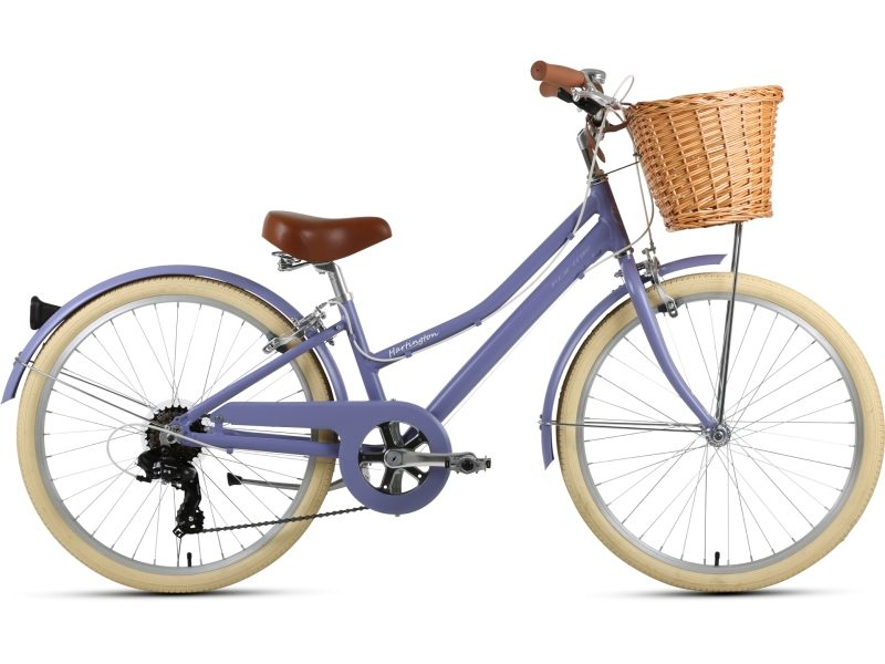 Forme Hartington JR 24″ Bike Violet