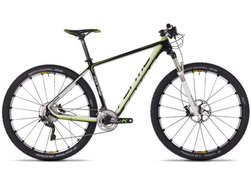 Forme Winscar Mountain Bike 29″ Green 21.5″ 2013